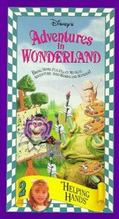 Watch Adventures in Wonderland