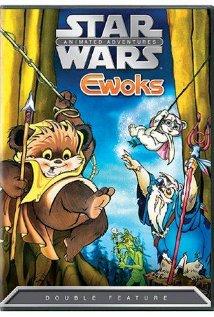 Watch Ewoks