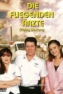 Watch The Flying Doctors