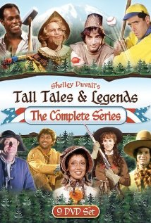 Watch Tall Tales and Legends