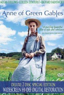 Watch Anne of Green Gables