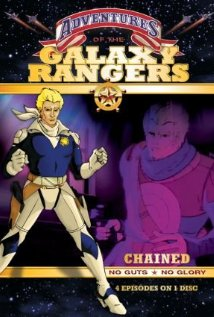 Watch The Adventures of the Galaxy Rangers Online