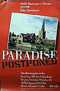 Watch Paradise Postponed