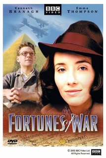 Watch Fortunes of War