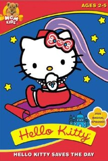 Watch Hello Kitty's Furry Tale Theater