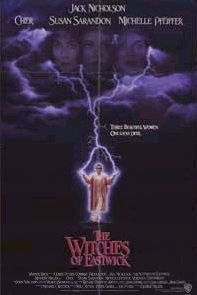 Watch The Witches of Eastwick
