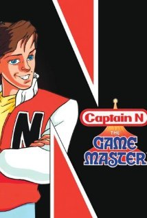Watch Captain N: The Game Master