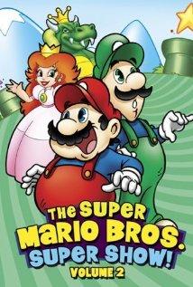 Watch The Super Mario Bros. Super Show! Online