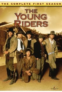 Watch The Young Riders