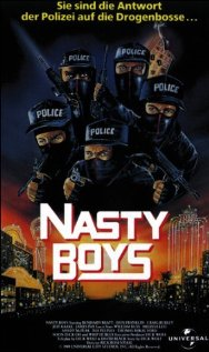 Watch Nasty Boys