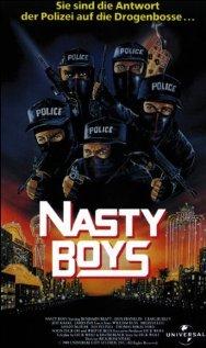 Watch Nasty Boys