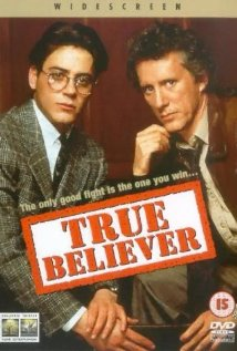 Watch True Believer