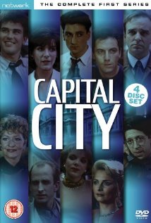 Watch Capital City Online