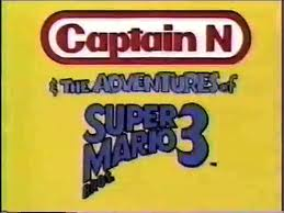 Watch Captain N & the Adventures of Super Mario Bros. 3