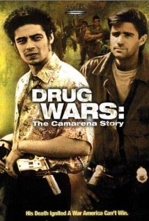 Watch Drug Wars: The Camarena Story Online