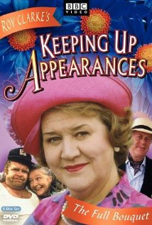 Watch Keeping Up Appearances