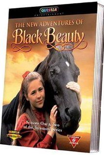 Watch The New Adventures of Black Beauty