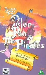Watch Peter Pan and the Pirates Online