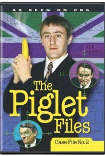 Watch The Piglet Files