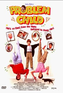Watch Problem Child