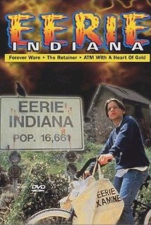 Watch Eerie Indiana
