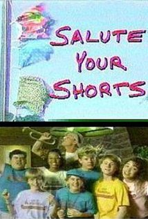 Watch Salute Your Shorts