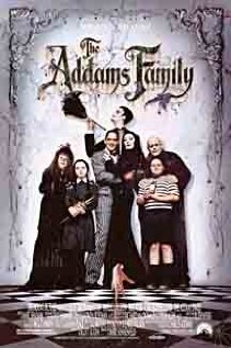 Watch The Addams Family Online