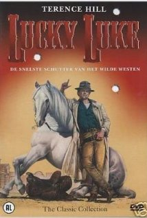 Watch Lucky Luke