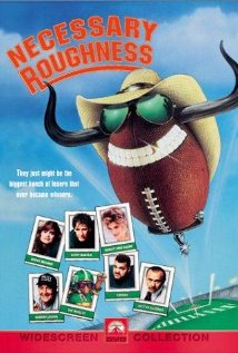 Watch Necessary Roughness Online