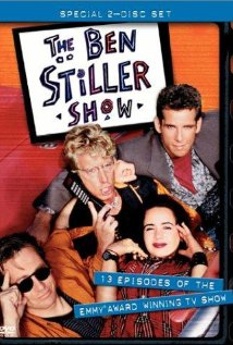 Watch The Ben Stiller Show