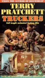 Watch Truckers