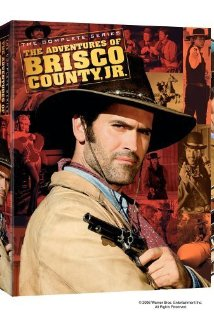 Watch The Adventures of Brisco County, Jr.