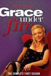 Watch Grace Under Fire