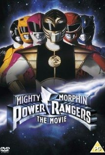 Watch Mighty Morphin Power Rangers Online