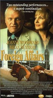 Watch Foreign Affairs