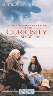 Watch The Old Curiosity Shop