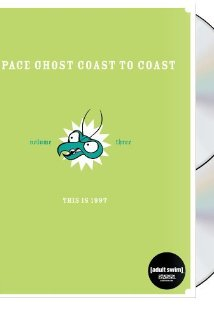 Watch Space Ghost Coast to Coast Online