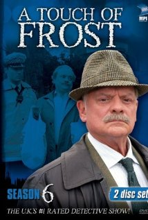 Watch A Touch of Frost Online