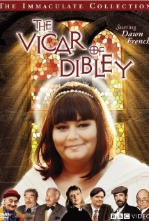 Watch The Vicar of Dibley