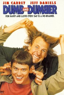 Watch Dumb and Dumber