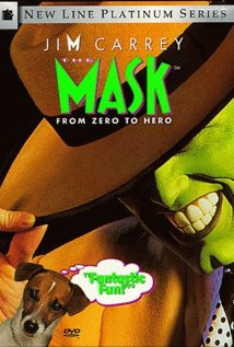 Watch The Mask