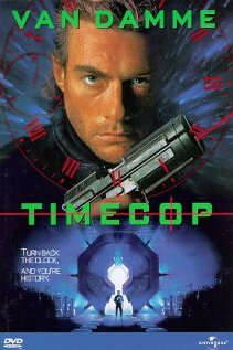 Watch Timecop