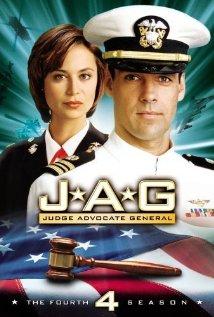 Watch JAG