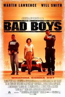 Watch Bad Boys