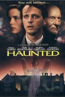 Watch Haunted Online