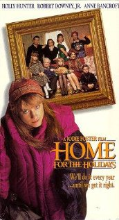 Watch Home For The Holidays