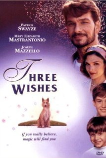 Watch Three Wishes Online