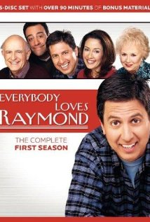 Watch Everybody Loves Raymond