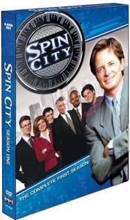 Watch Spin City