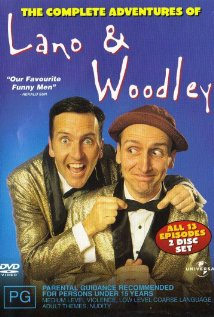 Watch The Adventures of Lano and Woodley Online